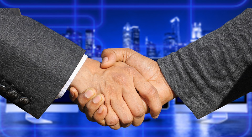 Business merger is a way to grow your business