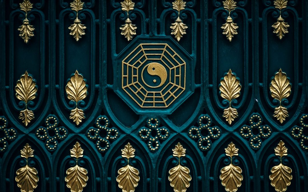 About the Eight Trigrams